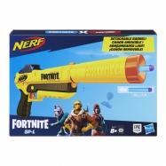 Nerf fortným Sneaky Springer Blastro