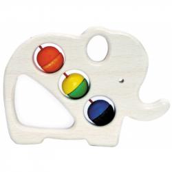 Hess Chrastítko slon