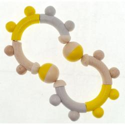 Hess Chrastítko přírodní - žlutá