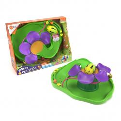 HEXBUG CuddleBots - Skluzavka, hrací set