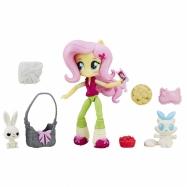 My Little Pony Equestria girls malé panenky s doplňky