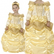 Kostým princezna 92 - 104