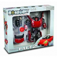 Road Bot Toyota MR2 1:18 zvuk + svetlo