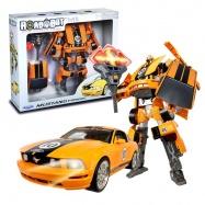 Road Bot Mustang 1:18 zvuk + svetlo