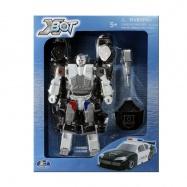 X Bot policie