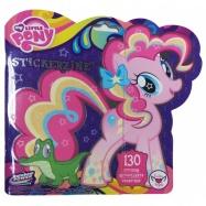 My Little Pony lepící album