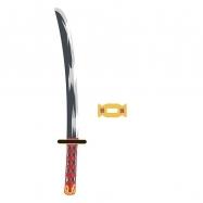 Meč Samuraj