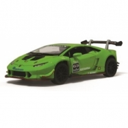 Auto Lamborghini Huracán LP620-2 Super Trofeo