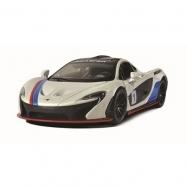 Auto McLaren P1 w/ printing