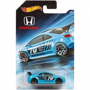 Hot Wheels Angličák Honda