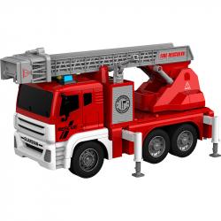 Ciężarówka budowlana 1:14 (koło zamachowe)