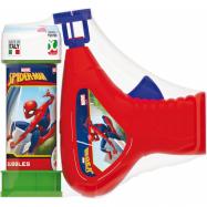 Pistole na bubliny Spiderman