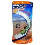 Hot Wheels track builder zákruty
