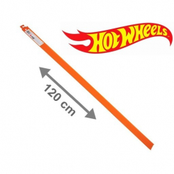 Hot Wheels dráha 120 cm