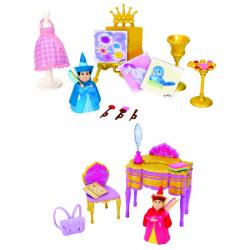 Sofie škola princeznou set