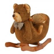 Houpací medvídek s melodií Teddy