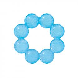 Chladiace hryzátko modré