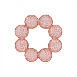 Chladiace hryzátko ružové