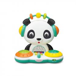 Muzyka DJ Panda