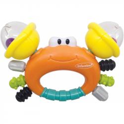 Hrkálka krab