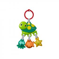 Hrkálka morská korytnačka