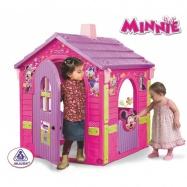 INJUSA Dětský domek Country House Minie