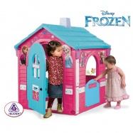 INJUSA Dětský domek Country House Frozen