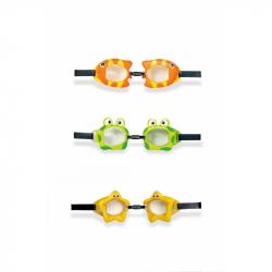 Brýle plavecké Fun 3 barvy