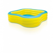 Bazén nafukovací čtverec