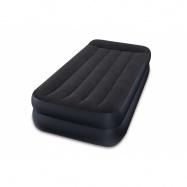 Nafukovací vyvýšená postel velikosti twin 99x191x42cm