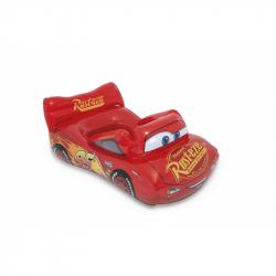 Nafukovací auto Cars