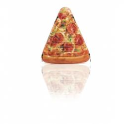 Nafukovací matrac pizza 1,75mx1,45m
