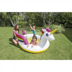 Detský bazén jednorožec
