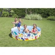 Dětský bazén mořské pany 1,83m x 38cm