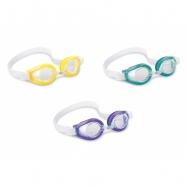 Intex Okulary do pływania dobrebaseny