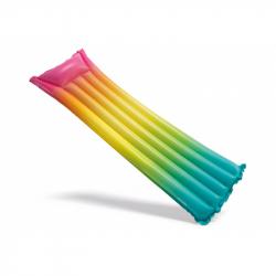Nadmuchiwany materac Rainbow