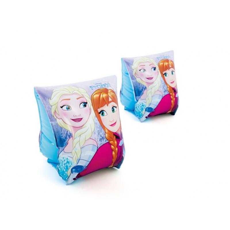 Rukávky Frozen - Ledové království 23 x 16 cm