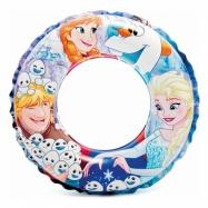Nafukovací kruh Frozen - Ľadové kráľovstvo
