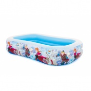 Bazén Frozen - Ledové království 262 x 175 x 56 cm
