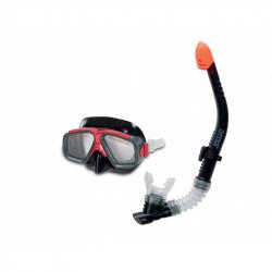 Maska a šnorchl sportovní