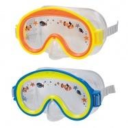 Brýle potápěčské mořský svět, 3 - 10 let