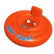 nafukovací plavátko/sedátko do vody, 76 cm