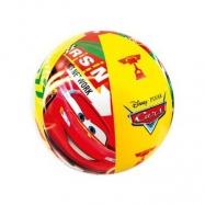 nafukovací míč Cars - Auta, 61 cm