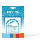 INTEX Samolepiace záplaty 59631