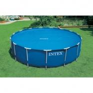 Kryt solární na bazén 5,49m