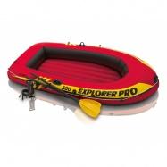 Čln Explorer 300