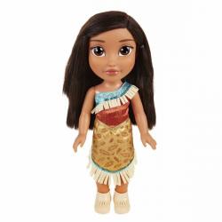 Nowa księżniczka Disneya - Pocahontas