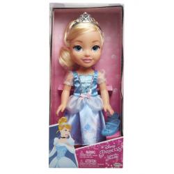Nová Disney princezna - Popelka