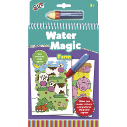 Vodní magie - Farma