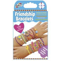 Bransoletki przyjaźni